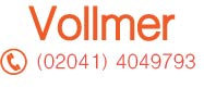 Firma Vollmer